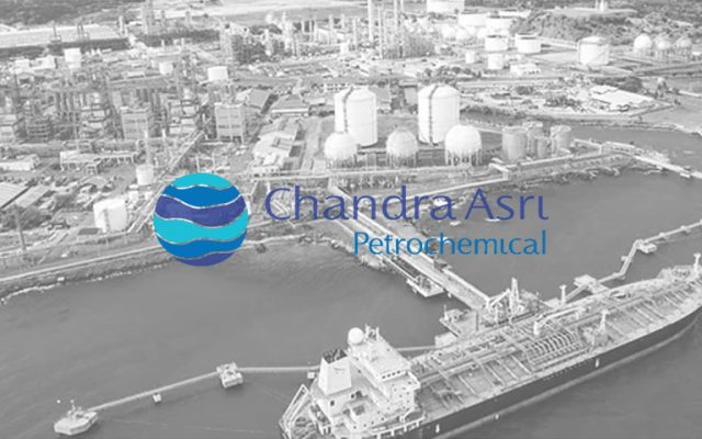 Improvement Project SMI Division – Chandra Asri Petrochemical Tbk.
