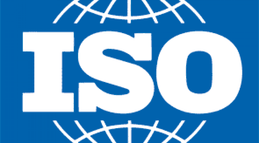 NEW ISO 9001:2015