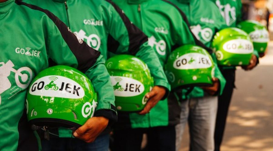 Creativity lessons from Go-jek