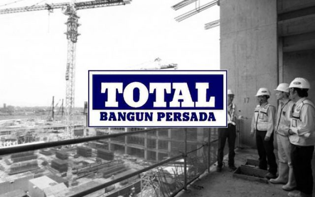 "Human Resources Development Strategies ""Manusia Total"" (m-Total) – PT Total Bangun Persada Tbk"