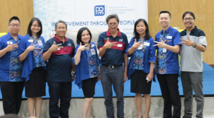 KAIZEN EVENT SHARING FORUM 2.0 : Cerita Sukses Penerapan Kaizen dari Beragam Industri