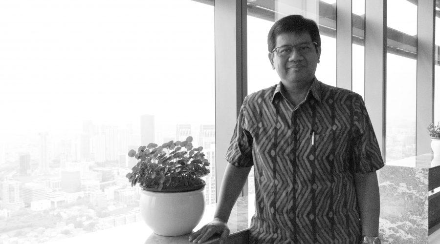 Aloysius Budi Santoso: Menjawab Tantangan Revolusi Industri 4.0