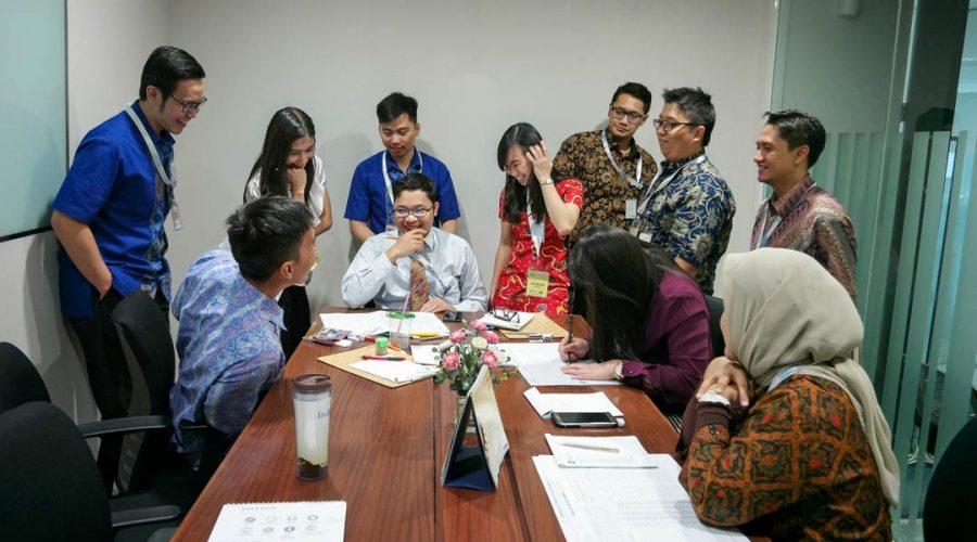 Meracik Kepuasan Pelanggan Melalui Chief Happiness Officer (CHO)