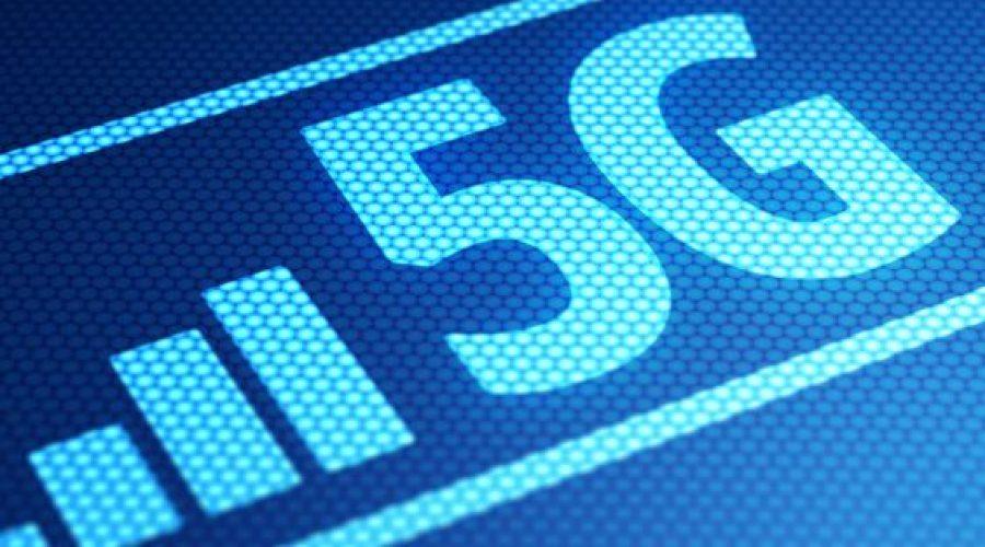 Pengaruh 5G Untuk Produktivitas Industri di Indonesia