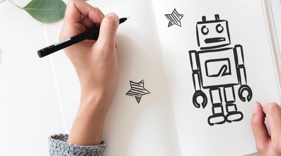 Kecerdasan Buatan: Jaminan Masa Depan Perusahaan Manufaktur?