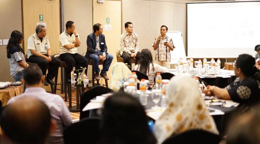 Kaizen Network: Sharing Keberhasilan Penerapan Kaizen
