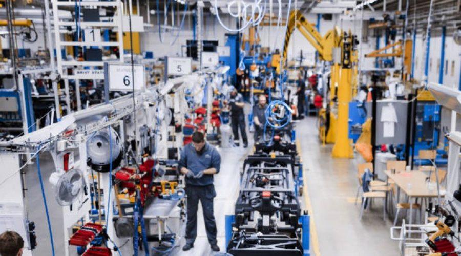 Bagaimana Cara Manfaatkan Lean Manufacturing untuk Dongkrak Efisiensi?