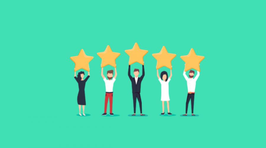 VALUE PROFIT CHAIN: Hubungan antara Kepuasan Pelanggan dan Karyawan