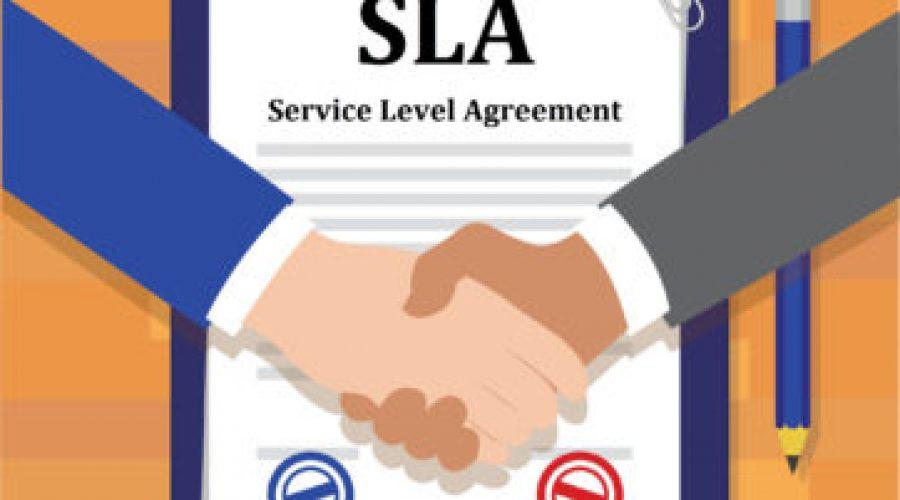Mendefinisikan Service Level Agreement (SLA) untuk Kepuasan Pelanggan