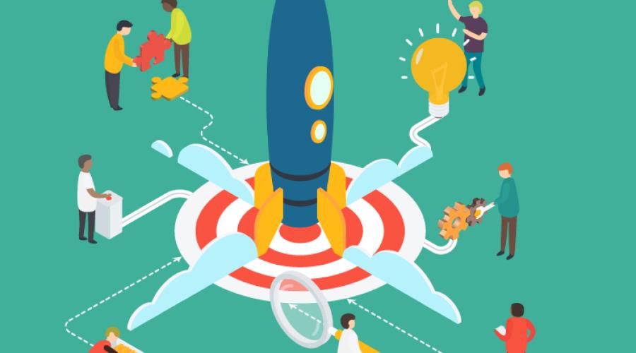 4 Langkah Membangun 'Dream Team' untuk Memulai Inisiatif Perbaikan