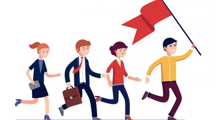 5 Tips Untuk Membangun Kinerja Tim Kamu!