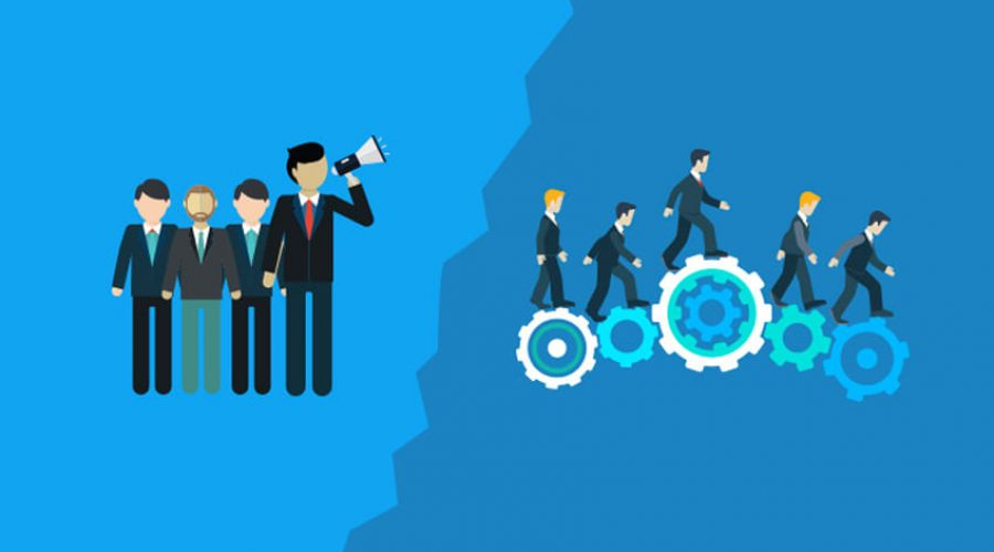 Pentingnya Kolaborasi Fungsi Management dan Kepemimpinan