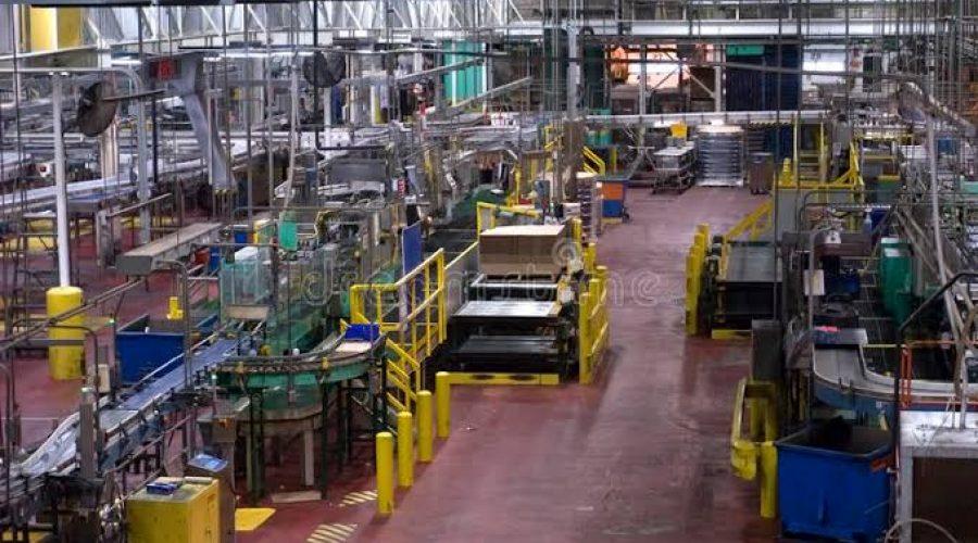 Studi Kasus: Sistem Penjadwalan Manufaktur Memastikan Terpenuhinya Prioritas di Shopfloor