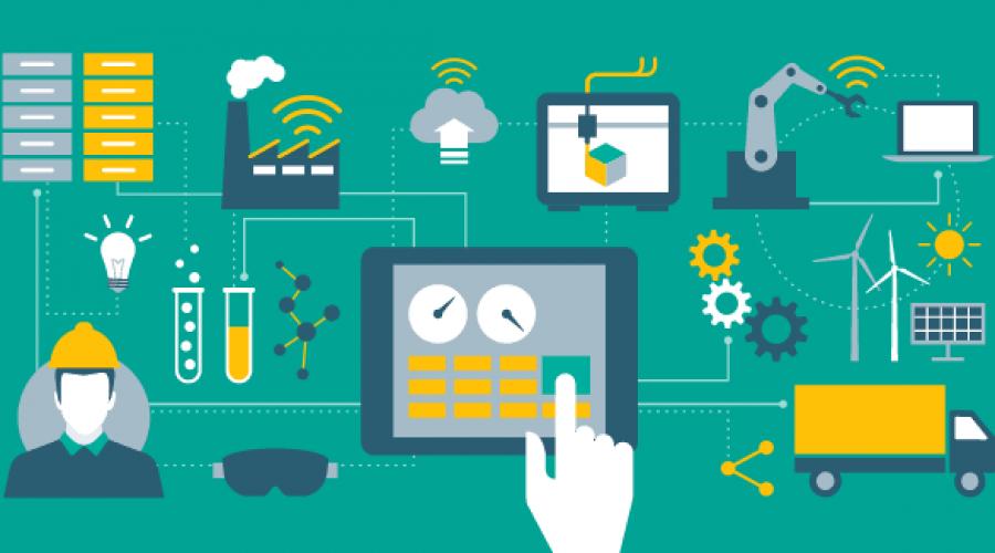 9 Cara Bagaimana Real-Time Monitoring Dapat Mewujudkan Smart Manufacturing
